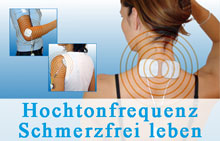 Hochton-Frequenz Therapie(HFT-Therapie)